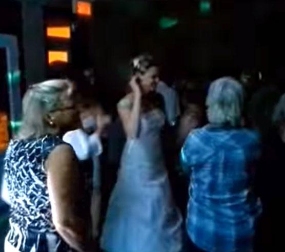 Montage vidéos de Mariage