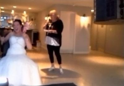 Quiz des mariés